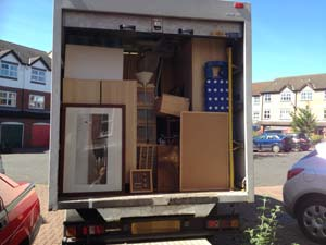 House Clearance Brierley Hill