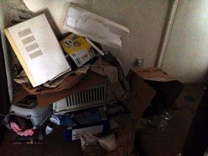 Verminous & Cluttered House Clearance Wales