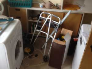 Kingston upon Thames House Clearance