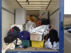 Daventry Verminous & Cluttered House Clearance