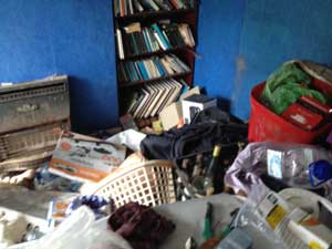 Huyton Verminous & Cluttered House Clearance