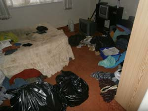 Rhyl Void House Clearance
