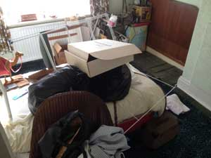 Montrose House Clearance