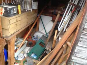 Kirriemuir House Clearance