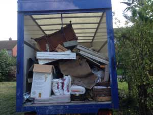 Kilmarnock Cluttered House Clearance