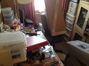 Poulton-le-Fylde Cluttered House Clearance