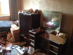 Eccles Verminous & Cluttered House Clearance