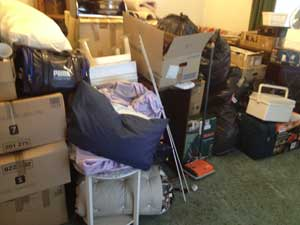 Carnoustie House Clearance