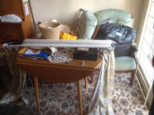 Stonehaven House Clearance