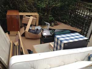St Andrews House Clearance
