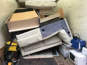 House Clearance Rotherfield