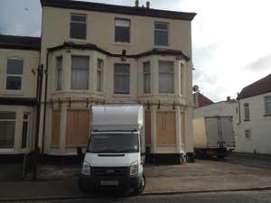 Pub Property Clearance Marlborough