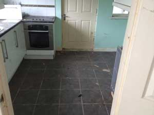Extreme One-Off Deep House Clean Newcastle
