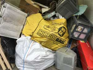 Unattended Death In The House Clearance & Clean Up Blackpool