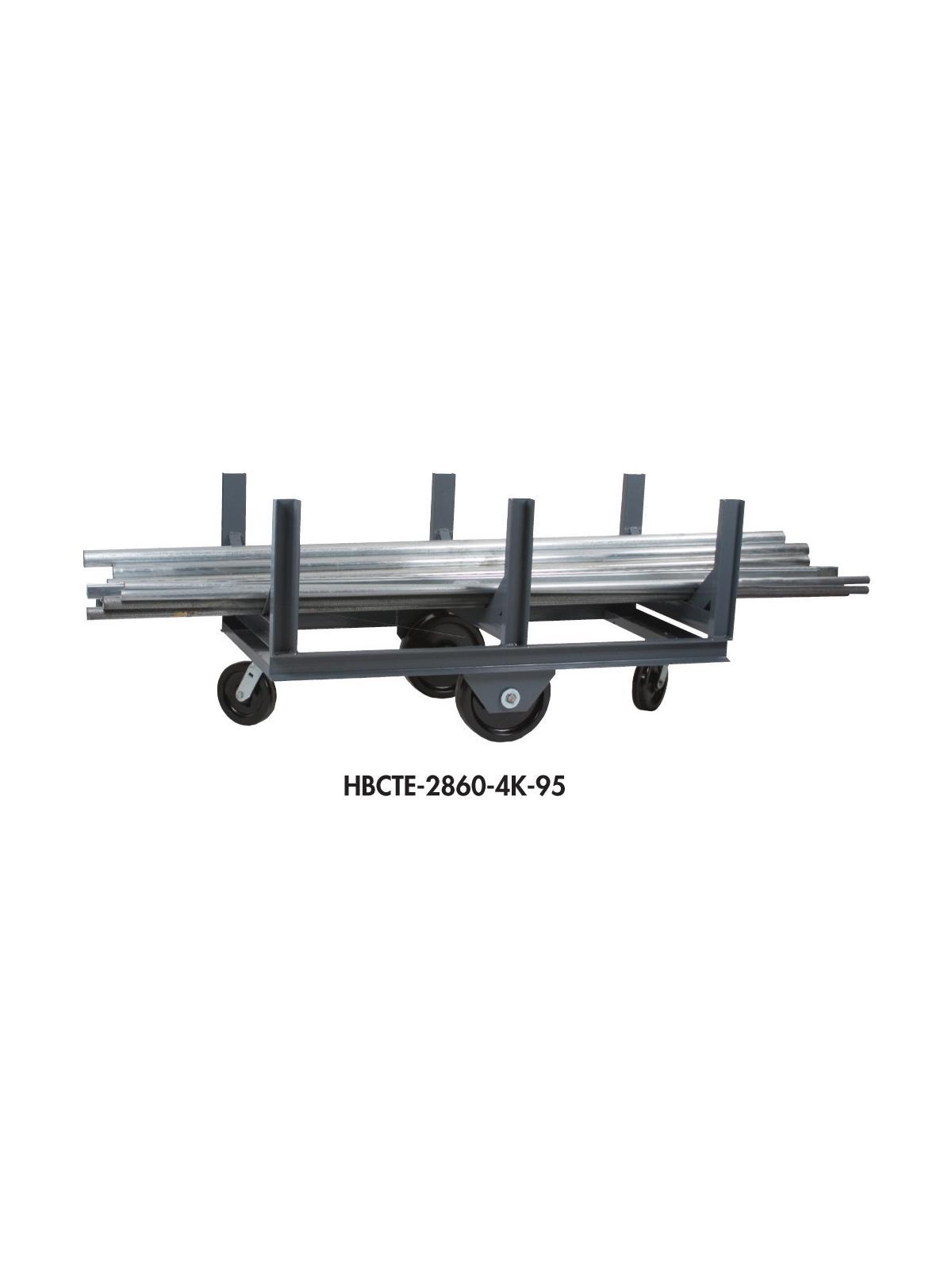 Bar Cradle Trucks At Nationwide Industrial Supply Llc
