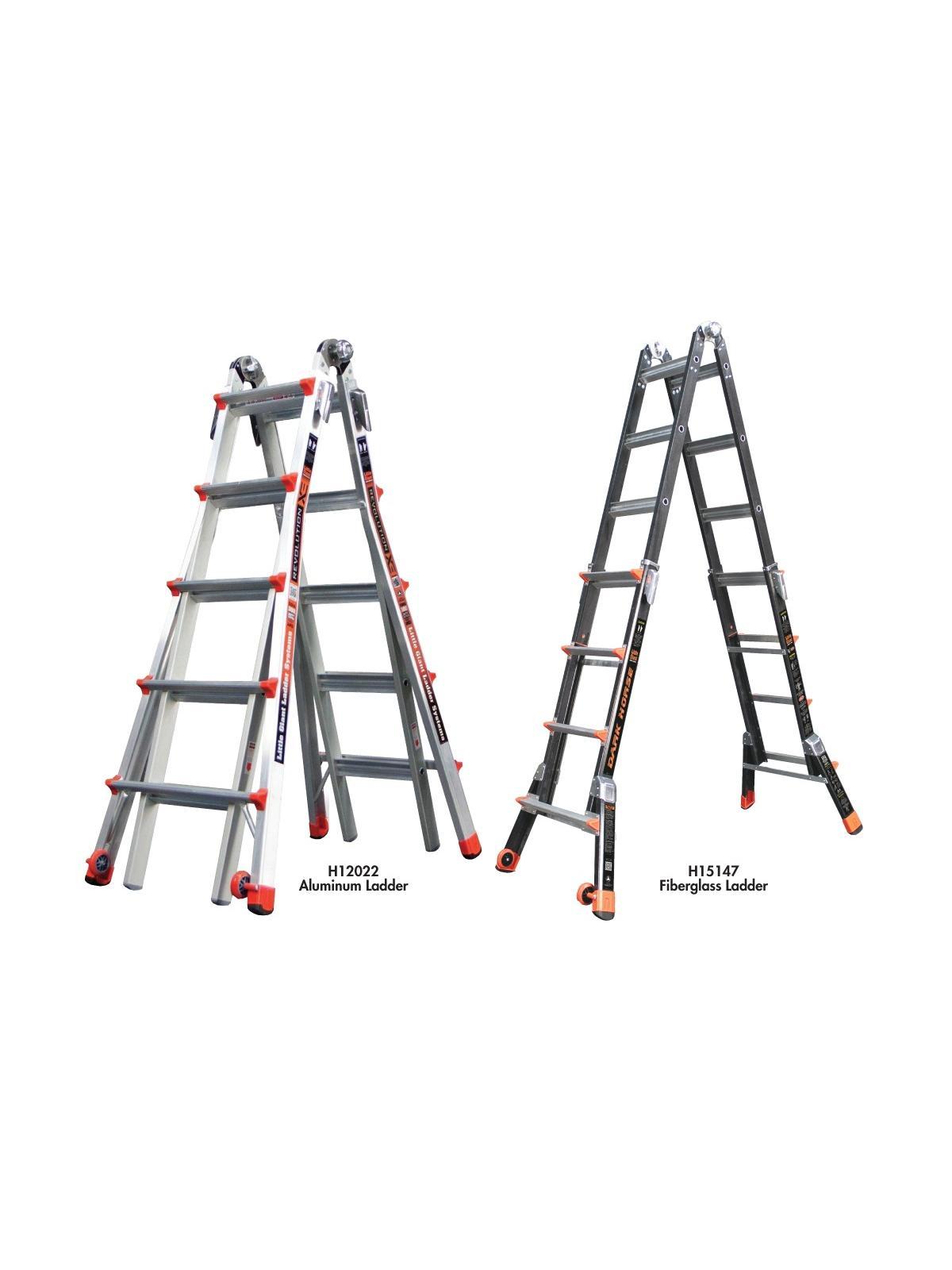 Little Giant Ladder Little Giant Step Ladder Little