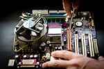 Shawnee Mission Kansas Top Quality On Site Computer Repair Techs