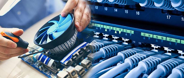 Bella Vista Arkansas On Site PC & Printer Repair, Networks, Voice & Data Cabling Technicians
