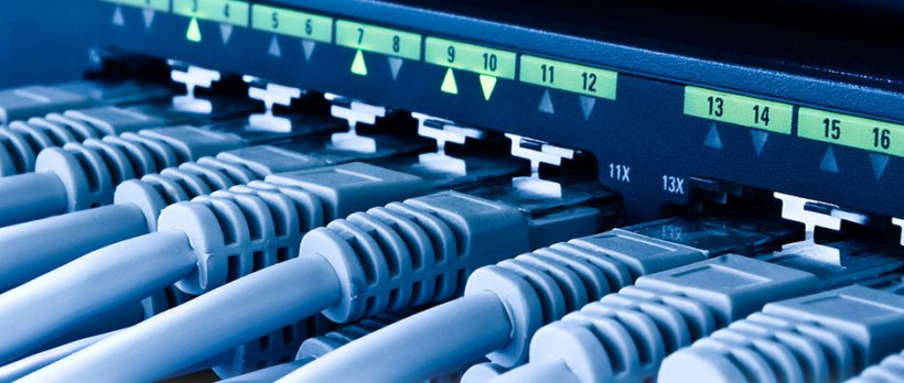 Grambling Louisiana High Quality Voice & Data Network Cabling Provider