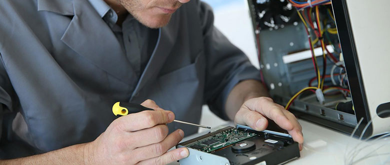 Griffith Indiana Onsite PC Repairs, Network, Voice & Data Cabling Services