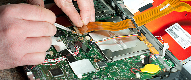 Walthourville Georgia On Site Computer PC Repair, Network, Voice & Data Cabling Services