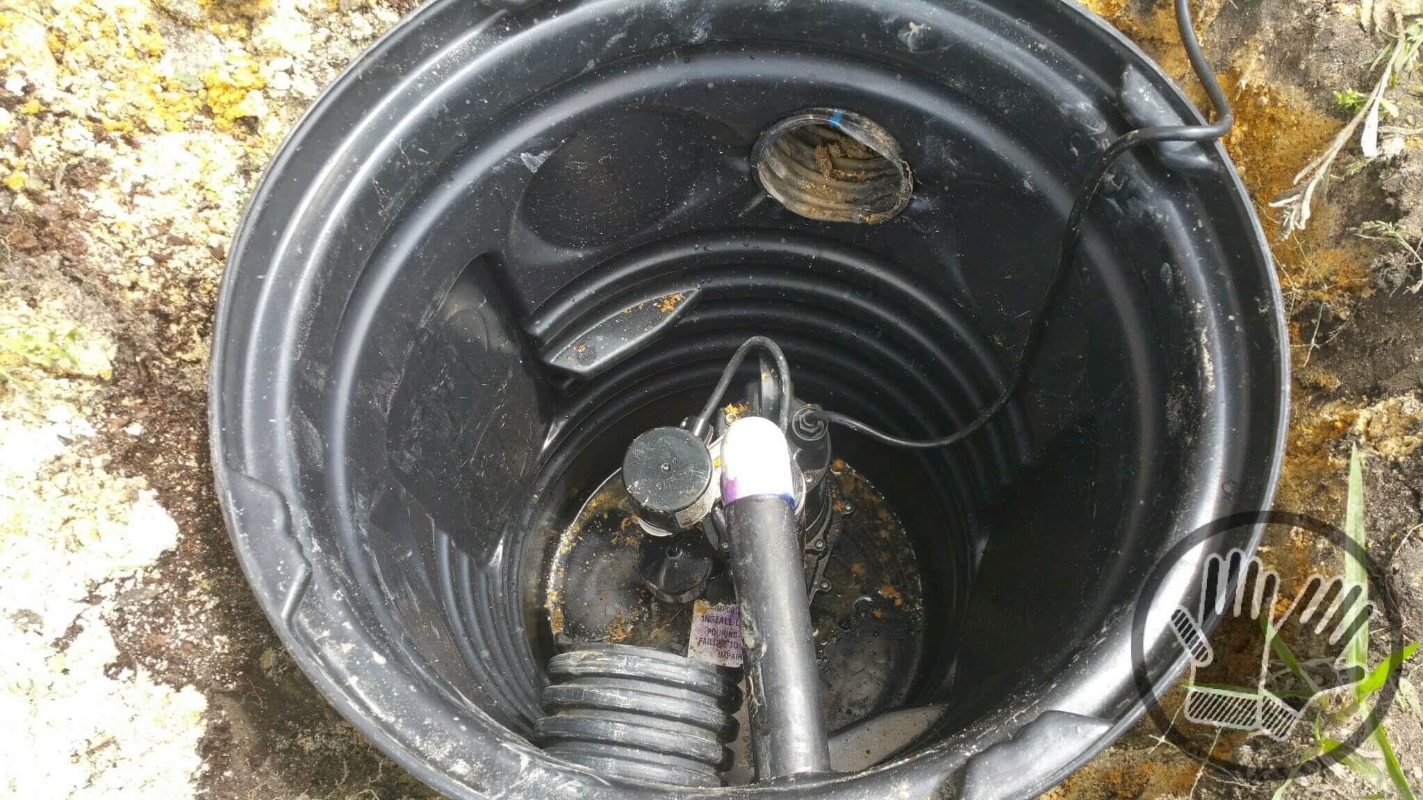 Drainage Flooding French Drains Dry Wells Chatham