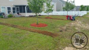 irrigation system savannah ga