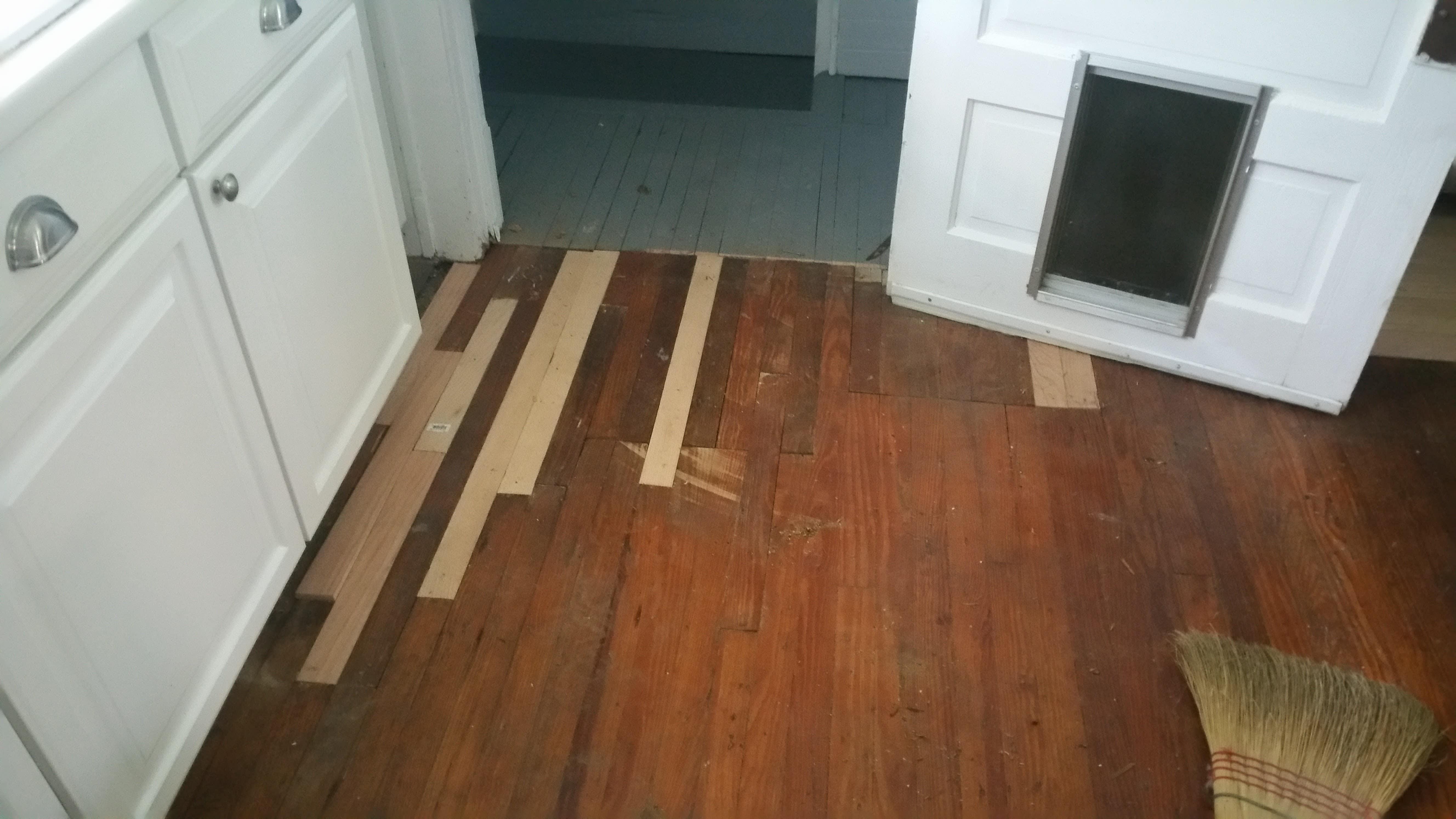 Hardwood Flooring Refinishing | Repair | Installation - Chatham ...