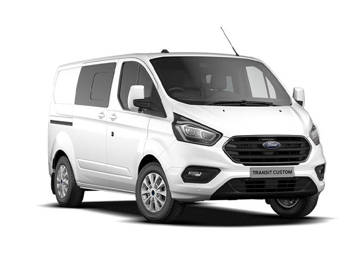 Ford Transit Based Motorhomes