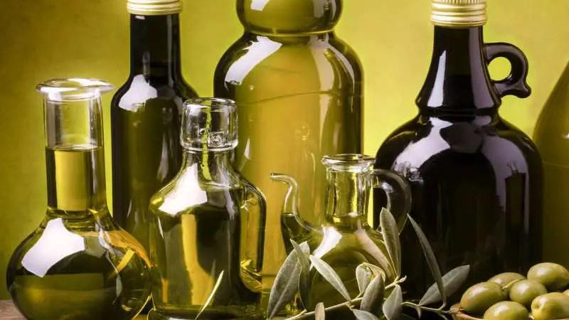 Olio d'oliva extravergine, sapori d'Italia