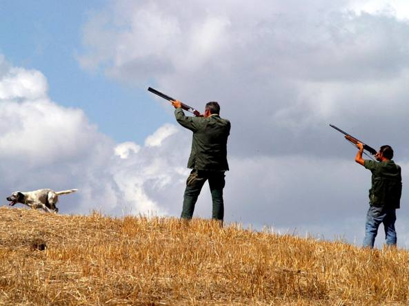 Il TAR decide lo stop alla caccia in Sicilia