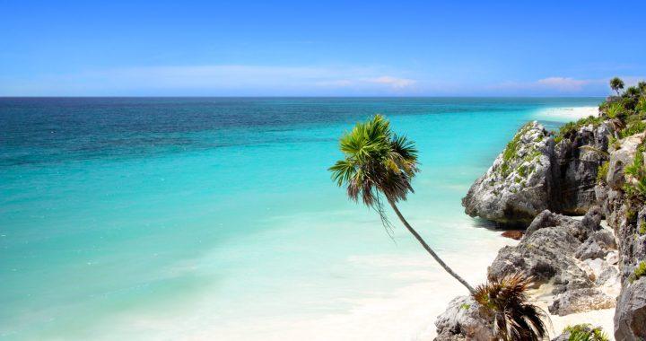 Caribe Mexicano: la sublimación del Paraíso