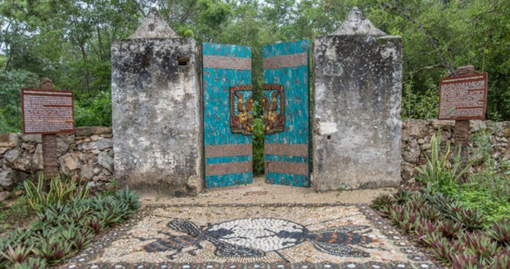 Descubrimos Chablé Yucatán con Rocco Bova