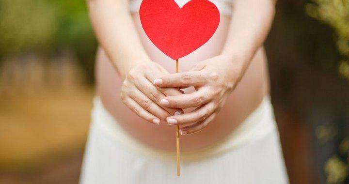Cita con Verónica: primeros días de mamá primeriza