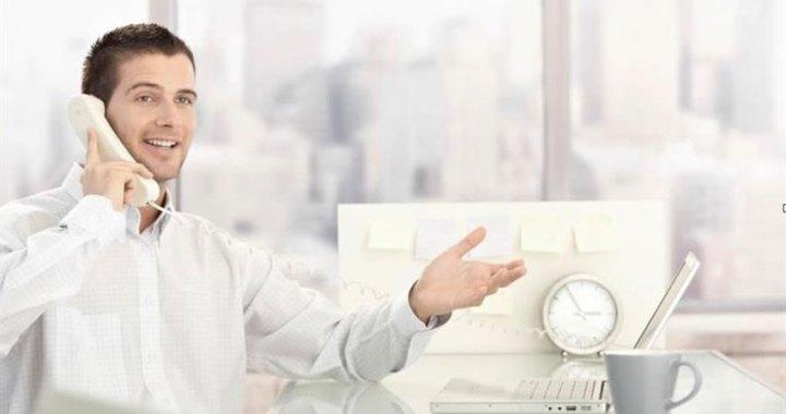 El trabajo se convierte en teletrabajo y la formación pasa a ser teleformación