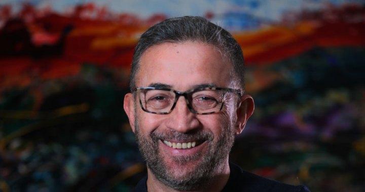 Manuel Cebrian Los Cabos