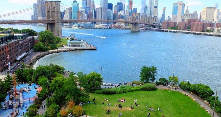 5 Nuevas experiencias en Nueva York