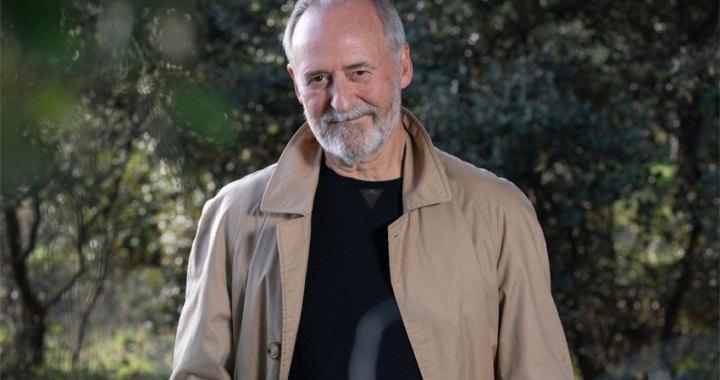 Entrevista a Jorge Molist