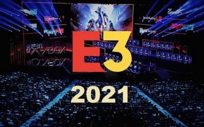 ¡Habrá E3 2021!