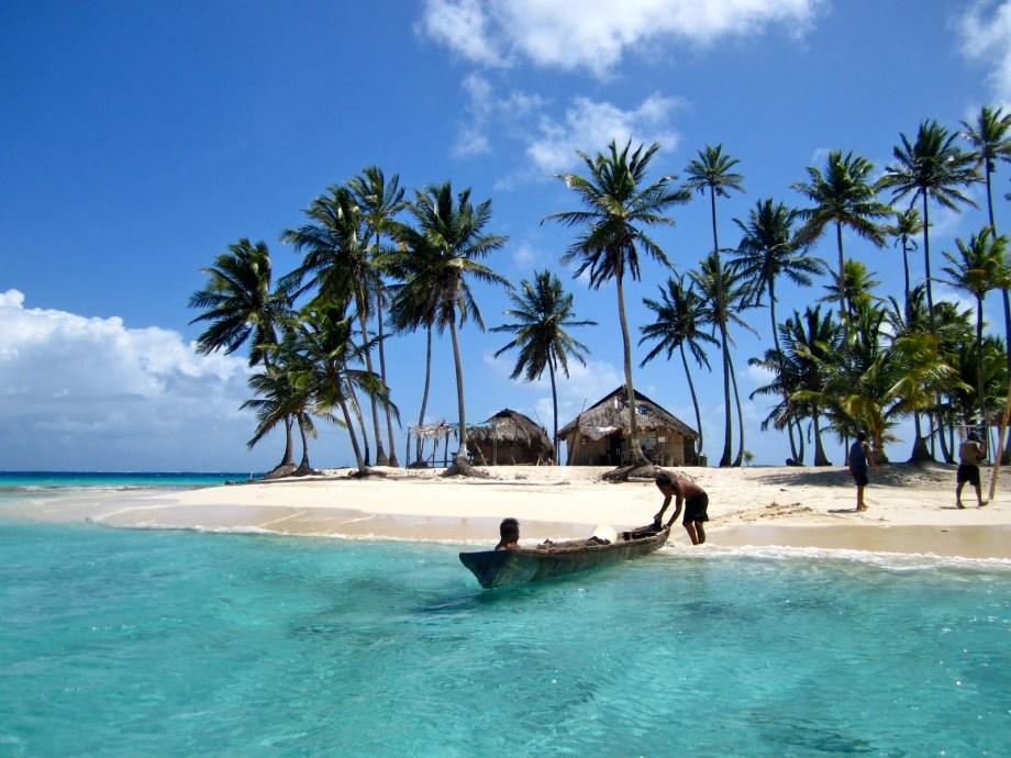 Image result for san blas islands of panama
