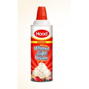 Hood™ Whipped Cream, 14 oz