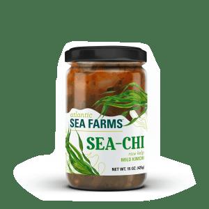 Atlantic Sea Farm's Sea-Chi, 15 oz