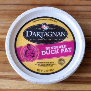 D'Artagnan Duck Fat, 10 lbs