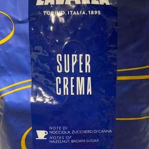 Lavazza™ Super Crema Whole Bean Espresso