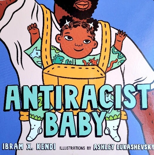 review of antiracist baby