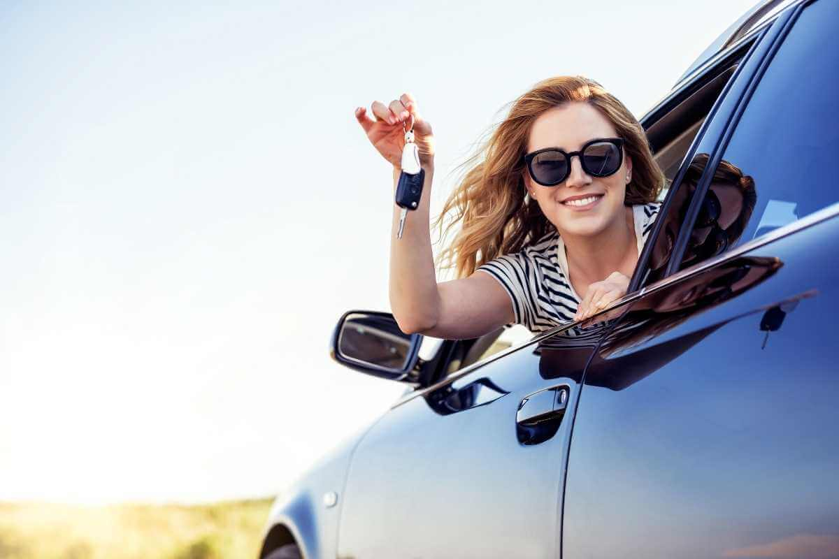 Carvana buying experience