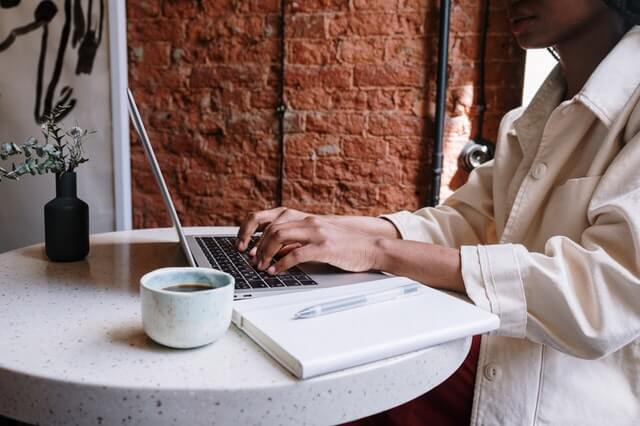 seven months of blogging