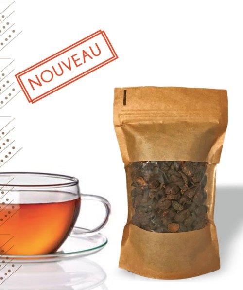 Cerises de café - Cascara - pour infusion