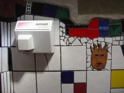 Pretty tiles!