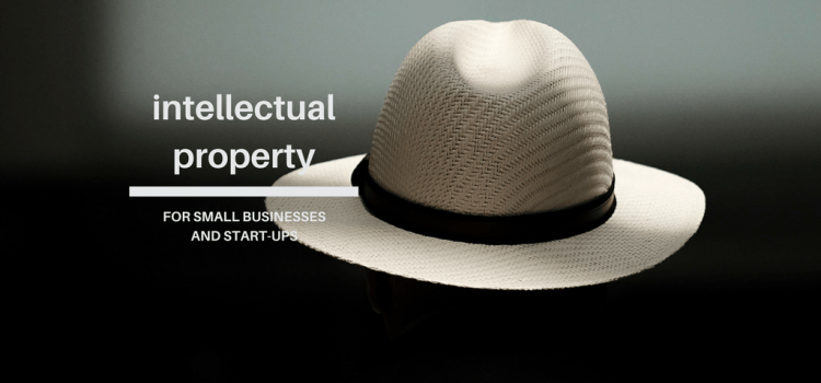 Intellectual property for small businesses